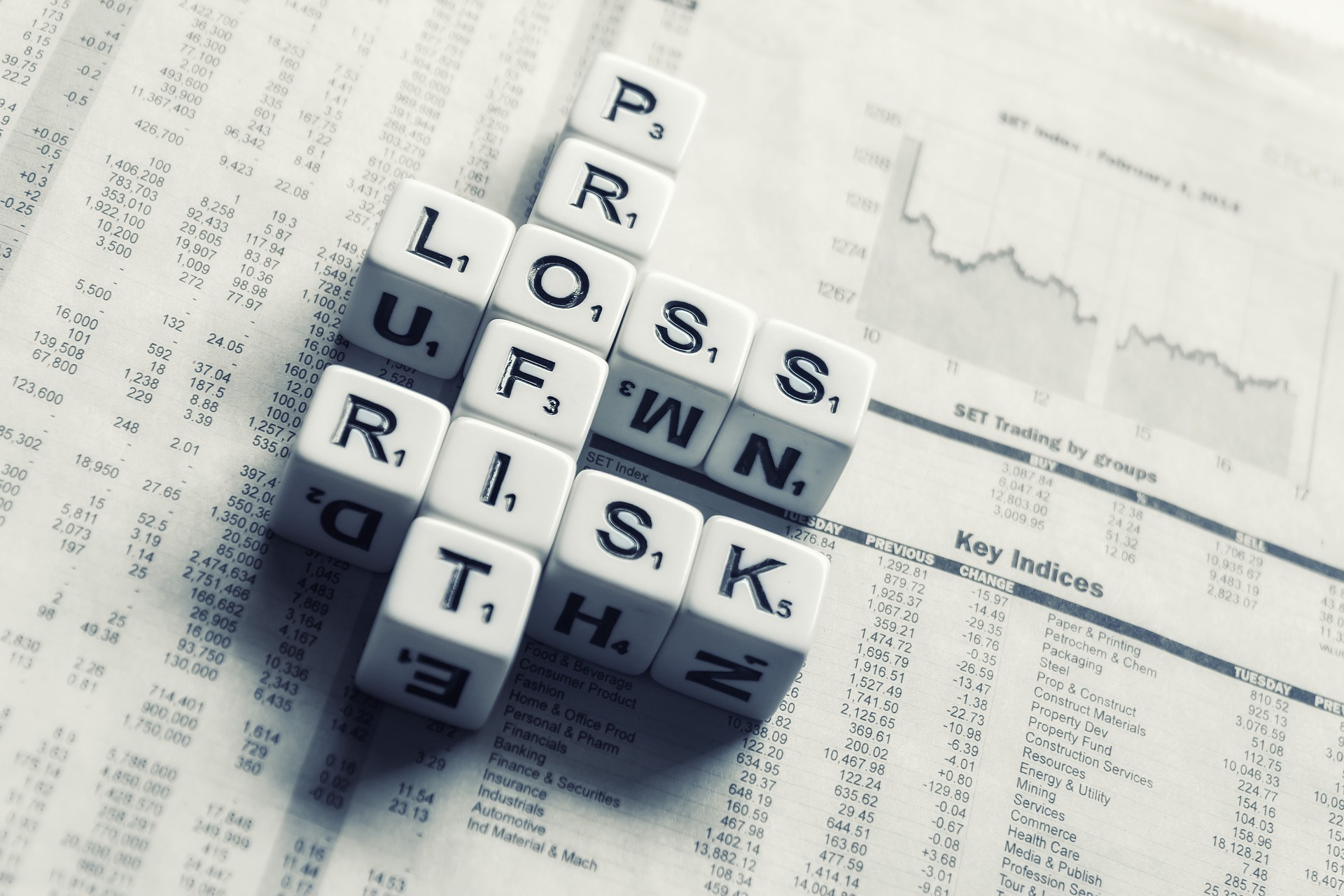 Risk Management in Trading - Simple Forex Trading Course for Beginners