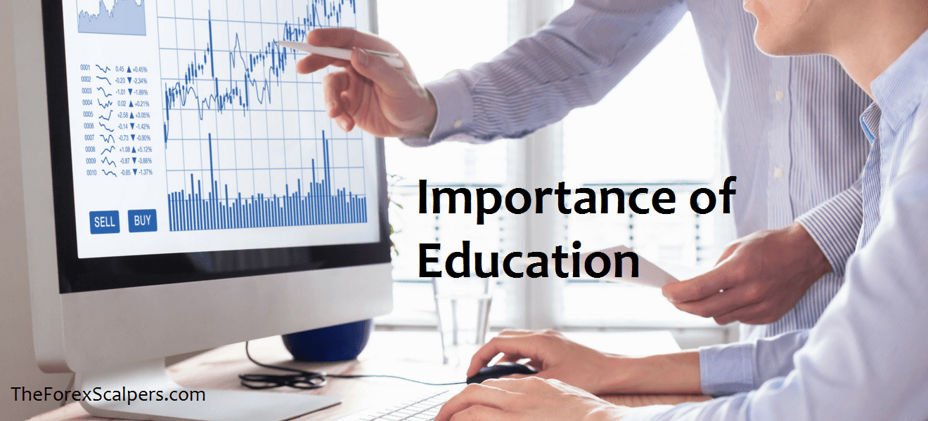 Importance of Forex Trading Education