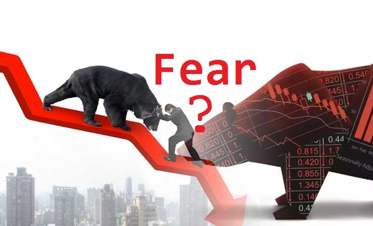 How to Overcome Fear in Forex?