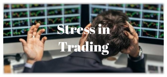 How to Handle Stress in Forex Trading