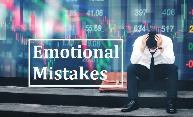 Emotional Mistakes in The Forex Market