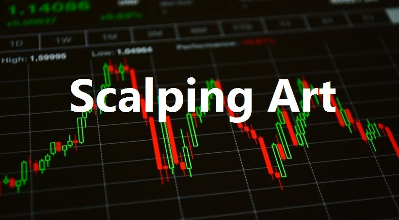 Scalping Art in Forex Market