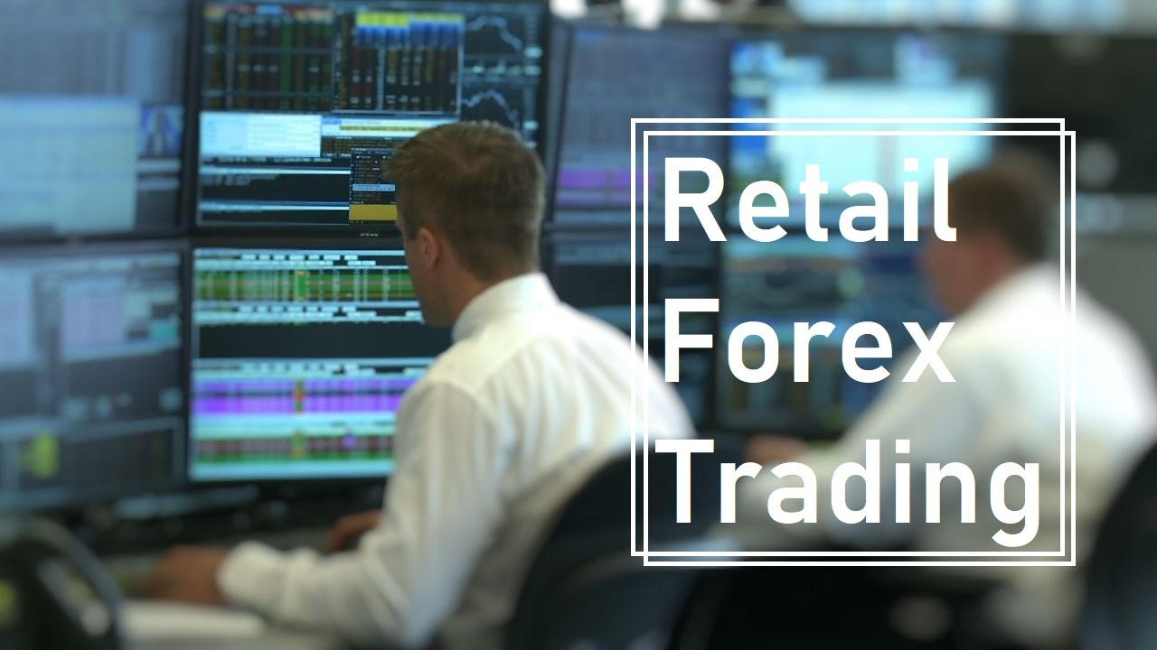 Largest forex brokers by volume 2020