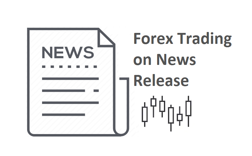 Forex Trading on News Release