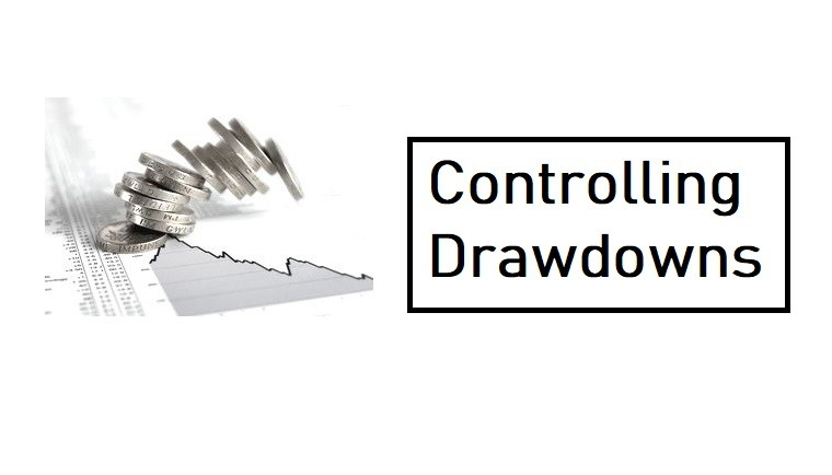 Controlling Drawdowns in the Forex Market