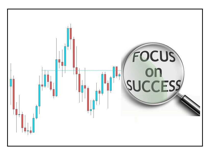 Forget About the Money; Focus on Trading