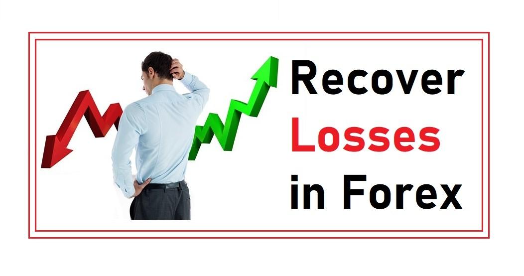 How To Recover From Losses in Forex Trading