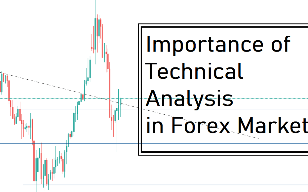 Importance of Technical Analysis in Forex Market?