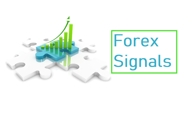 Use of the Forex Signal Services