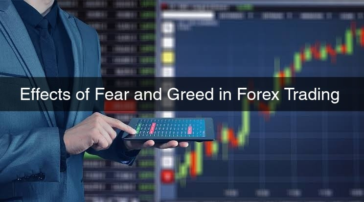 Fear and Greed in Forex