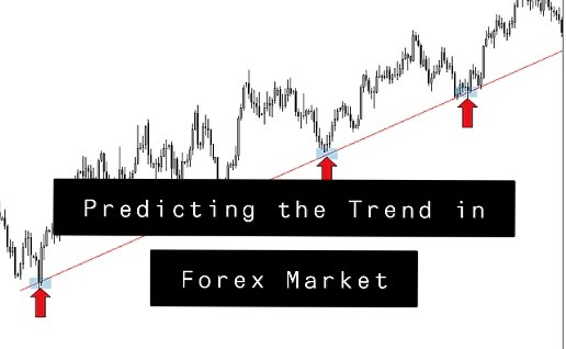 Predicting the Trend in Forex Market
