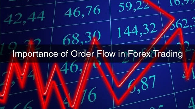 Importance of Order Flow in Forex Trading