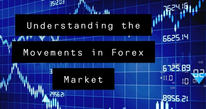 Understanding the Movements in Forex Market