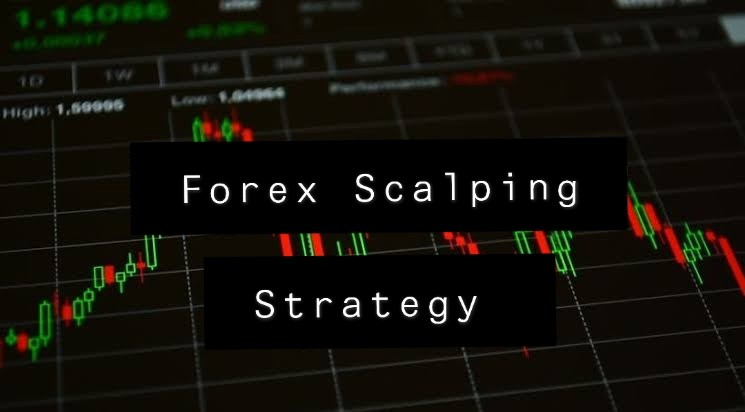 Forex Scalping Strategy Supply and Demand Trading
