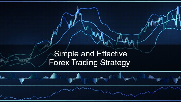 Simple and Effective Forex Trading Strategy