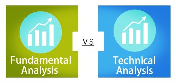 Difference Between Technical and Fundamental Trading in Forex