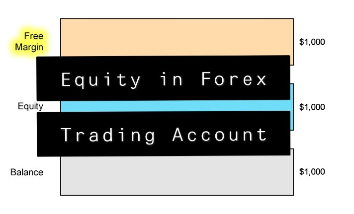 Equity in Forex Trading Account