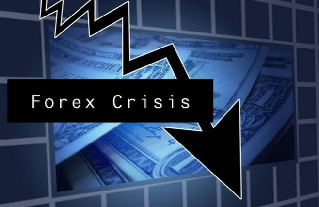 Forex Trading During Crisis Times