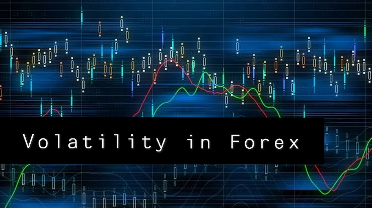 What is volatility in Forex Trading?