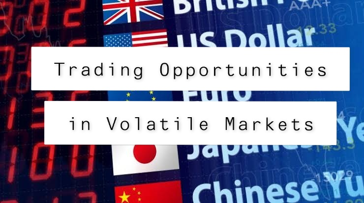 Trading Opportunities in Volatile Markets