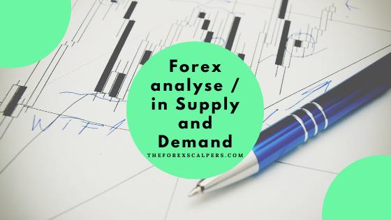 Forex analyse