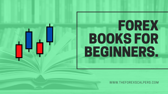Forex books for beginners.