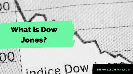 What is Dow Jones?
